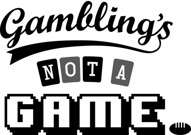 Gambling's Not a Game